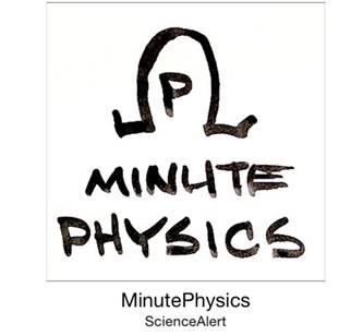 Screenshot of Minute Physics