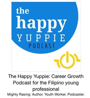Screenshot of The Happy Yuppie