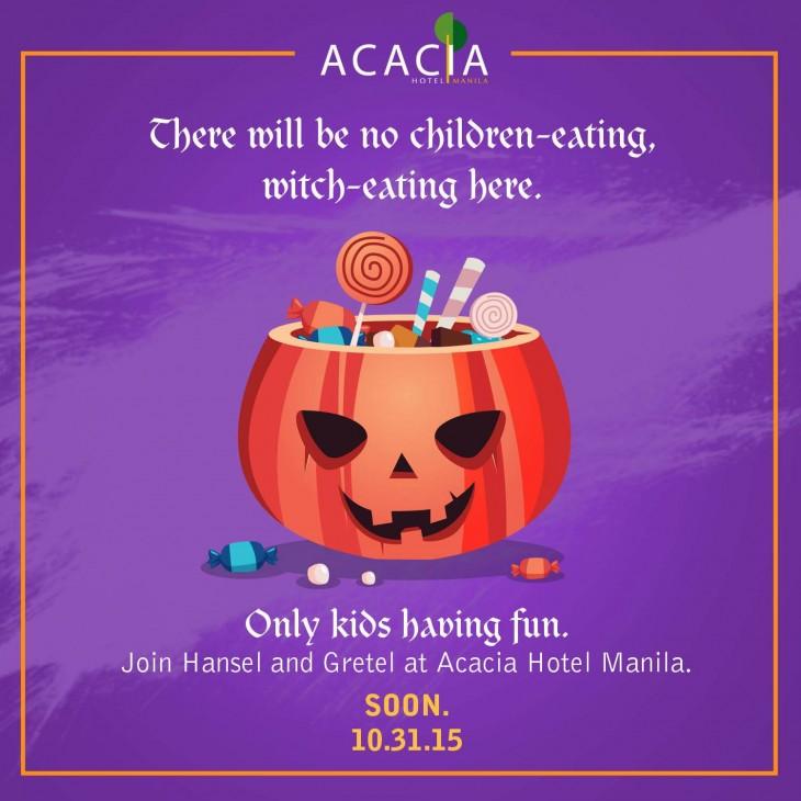 Image via Acacia Hotel Facebook page