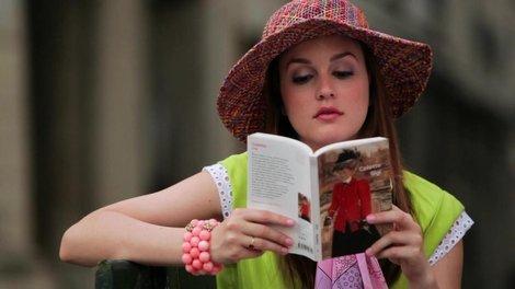 Screencap from Gossip Girl courtesy of Warner Bros.