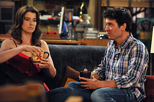 Featured Image from How I Met Your Mother from 20th Century Fox Television
