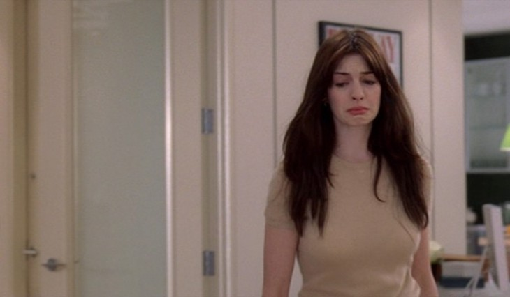 Screencap from The Devil Wears Prada courtesy of Tentient Century Fx Film Corporation