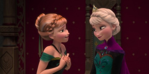 Screencap from Frozen courtesy of Walt Disney Pictures