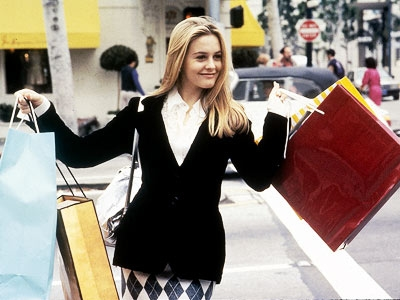 Clueless distributed by Paramount Pictures