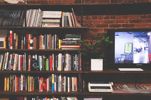 Image from StartupStockPhotos via Pixabay