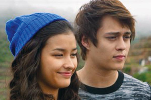 Screencap from Forevermore courtesy of ABS-CBN