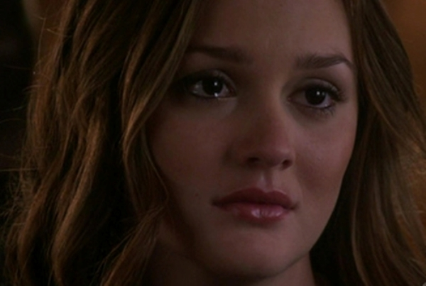 Screencap from Gossip Girl courtesy of Warner Bros.