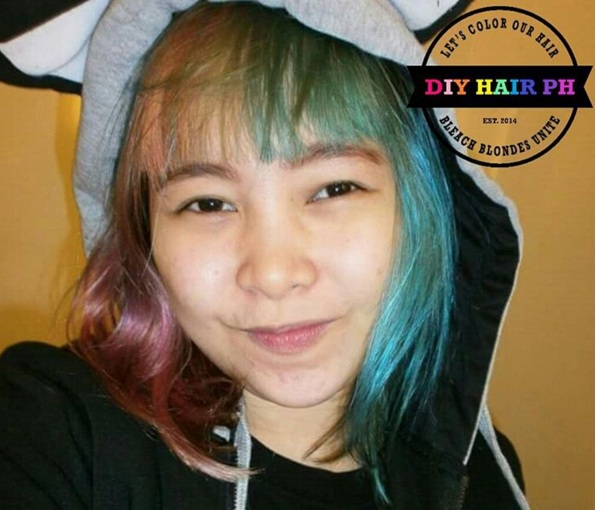 Image from DIYHairPH