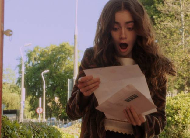 Image from Love, Rosie