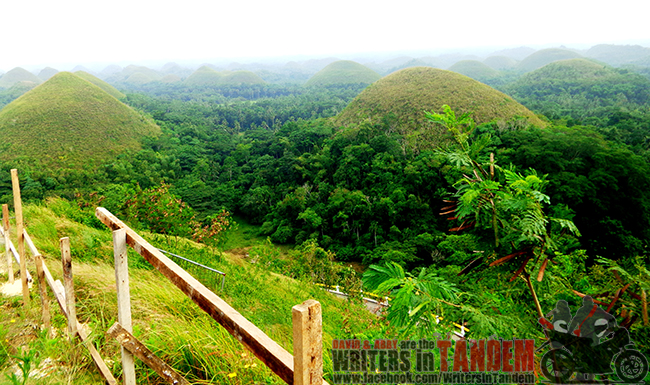bohol budget travel holiday season