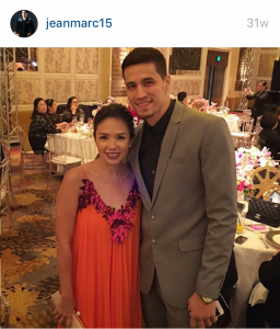 "Photo by <a href=""https://www.instagram.com/jeanmarc15/"">Marc Pingris</a> via <a href=""https://www.instagram.com/p/8vkCtNPJoU/"">Instagram</a>"