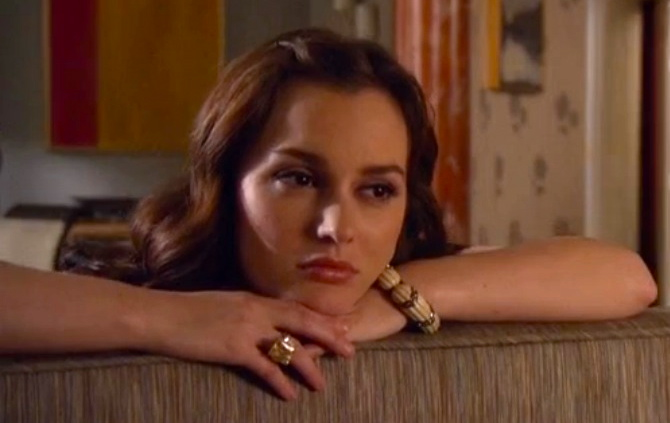 Image from Gossip Girl  courtesy of Warner Bros. Television