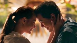 Screencap from <em>A Second Chance</em> courtesy of Star Cinema