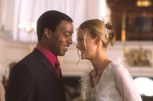 Photo from Love Actually via Universal Pictures
