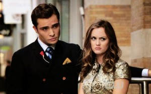 Screencap from Gossip Girl courtesy of Warner Bros. Television