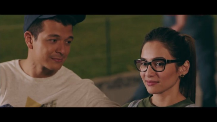 Image from #WalangForever by Quantum Pictures