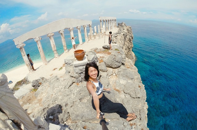 Photo by Monica Marasigan via GoProgenic.com