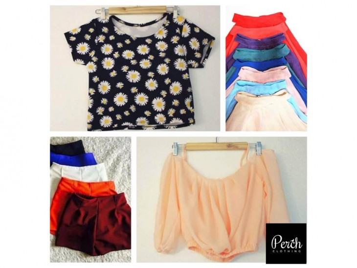 Image from: Perch Clothing
