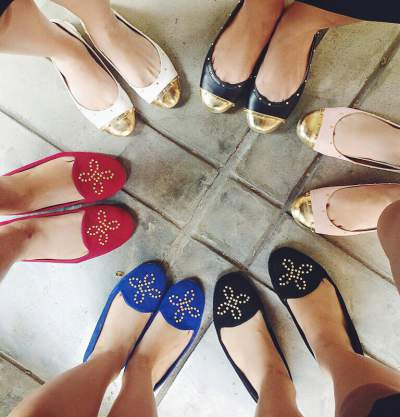 Image from: Cielo Shoes