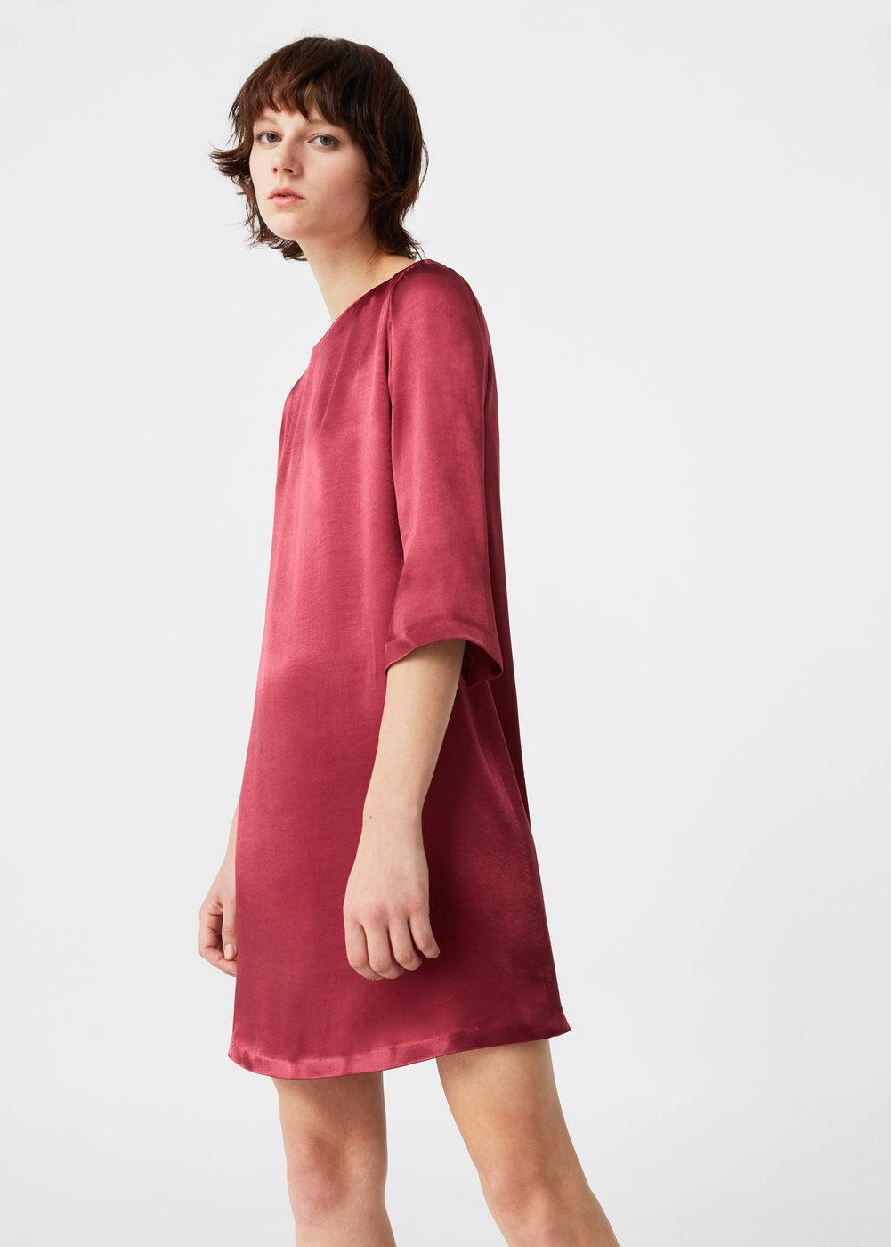Flowy Dress from Mango, PHP 2,295