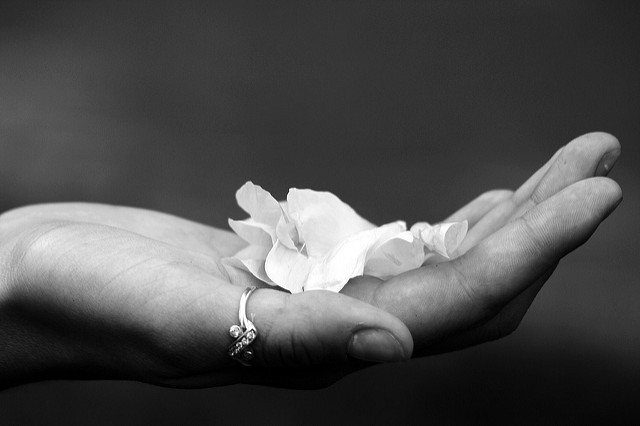 flower_hand