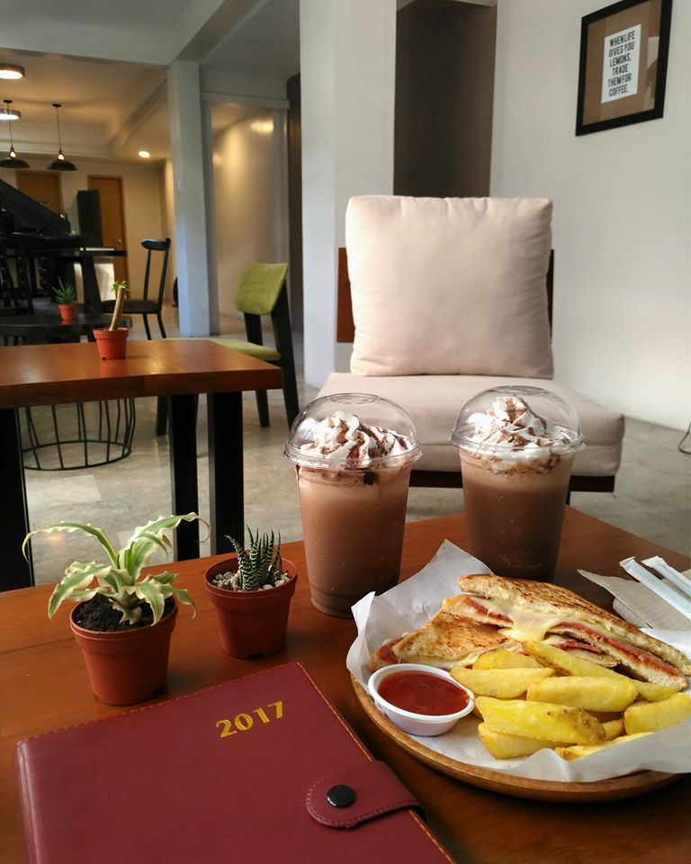 Juana Coffeehouse