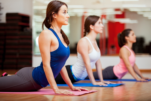 Where to Go for Yoga in Parañaque