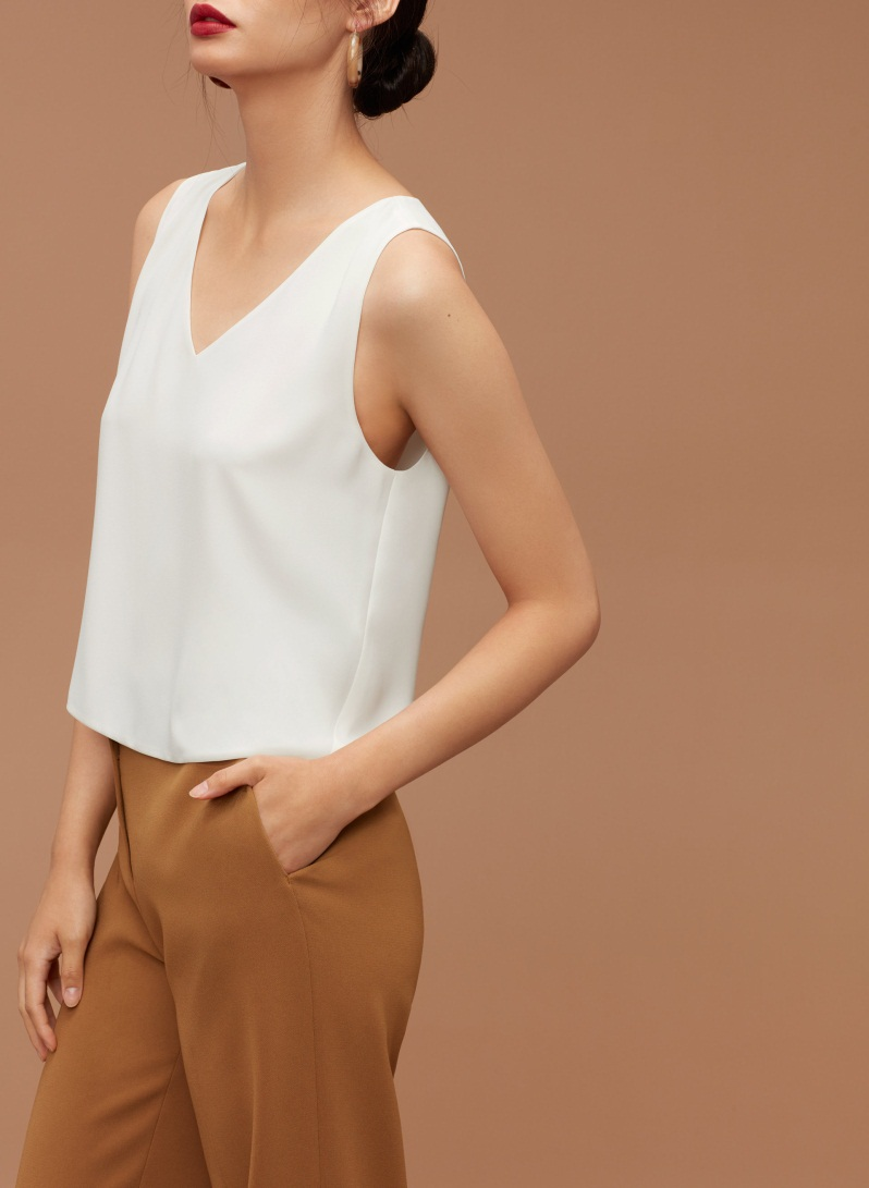 Photo from Aritzia