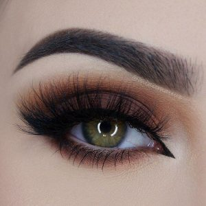Dark Eyeshadow
