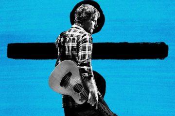 Ed Sheeran's new Album