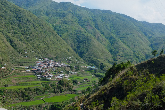 The Tinglayan Villages of Kalinga
