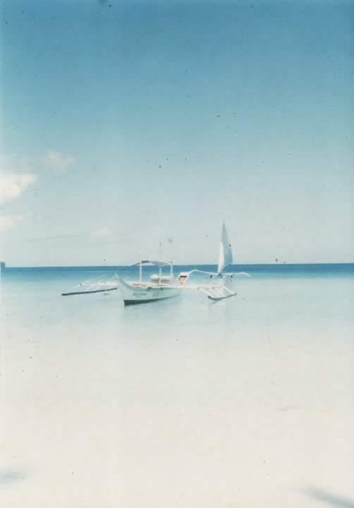Boracay Beach Shore