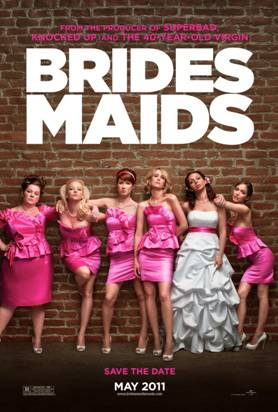 Brides Maids Movie Wallpaper