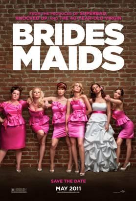 Brides Maids Movie Wallpaper