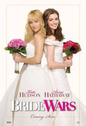 Bride Wars Movie Wallpaper