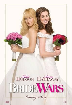 Bride Wars Movie Wallpaper