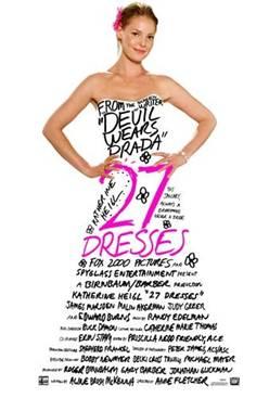 27 Dresses Movie Wallpaper