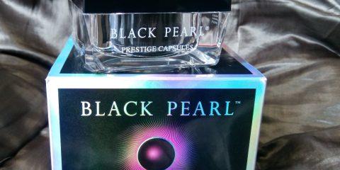 Black Pearl Prestige Capsules