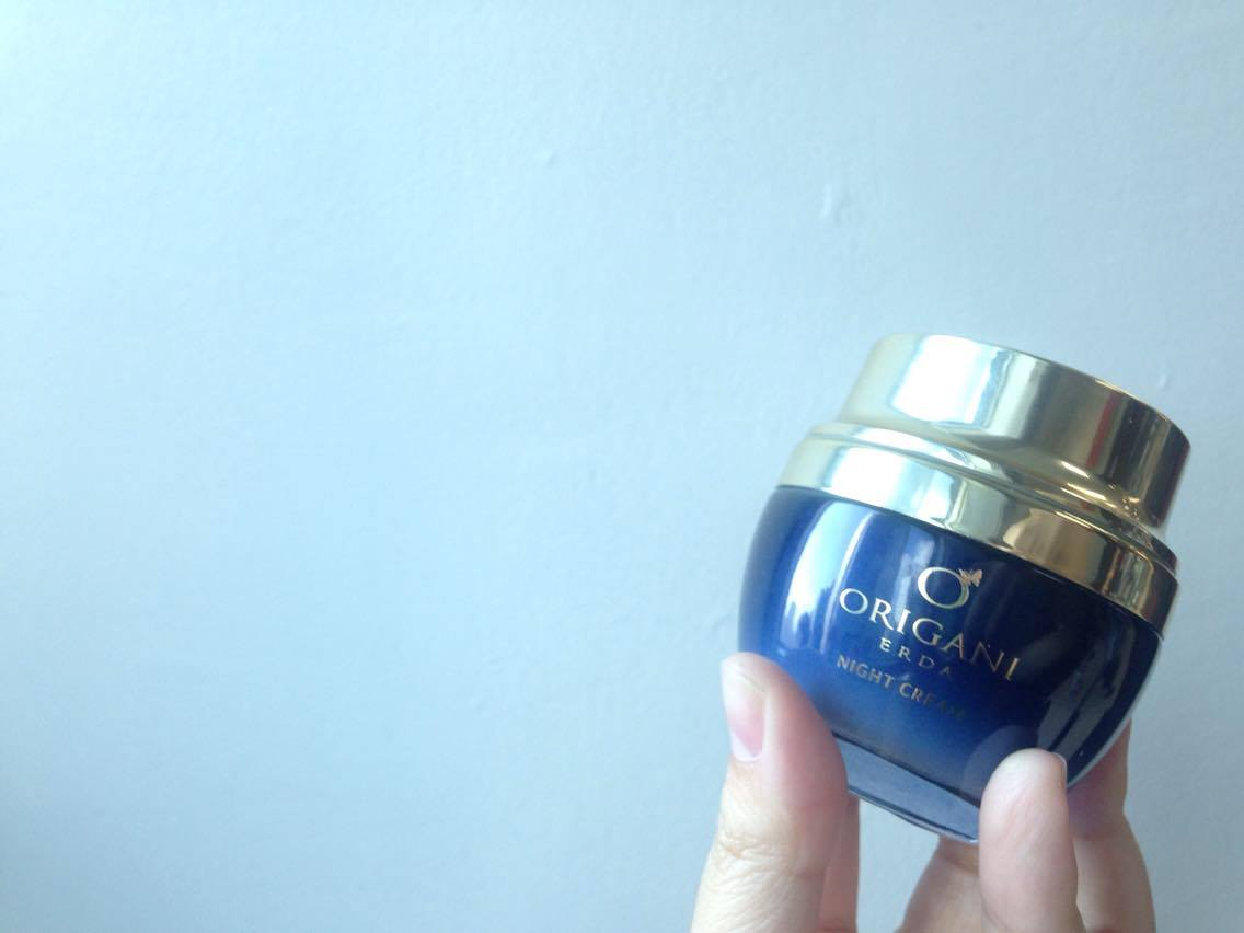 Origani Night Cream