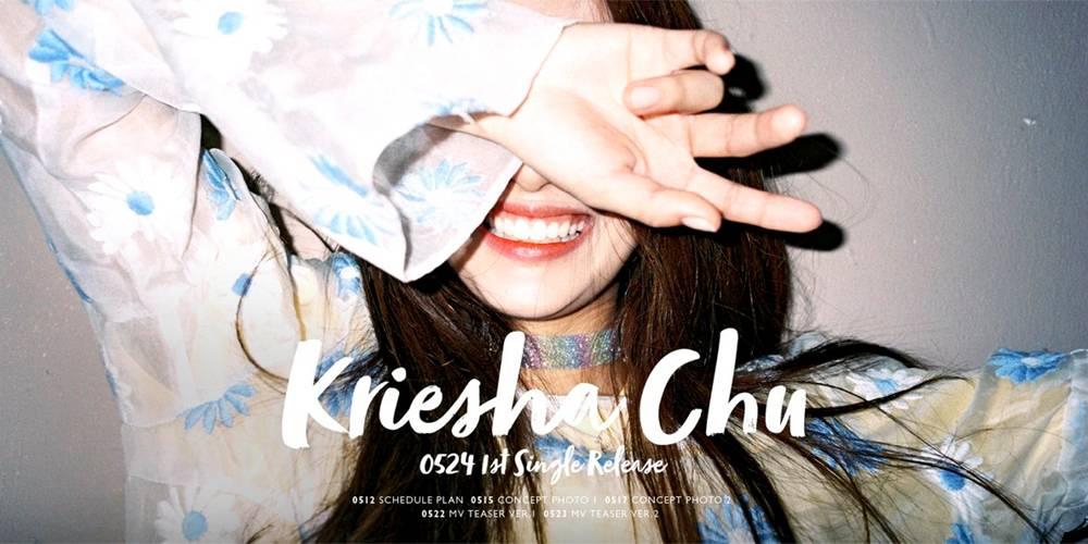 Kriesha Chu