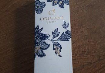 Origani Box