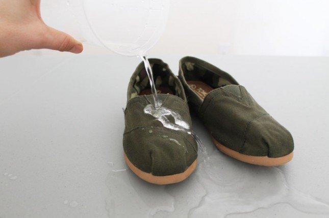 Waterproof Slip-on Shoes