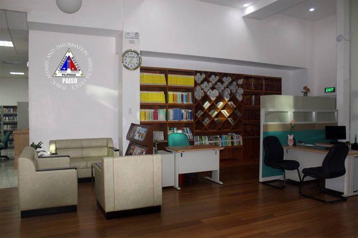 Quezon City Public Library