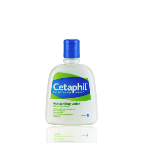 Cetaphil Bottle