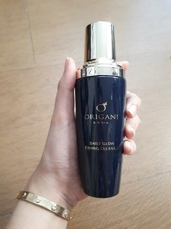 Origani Bottle