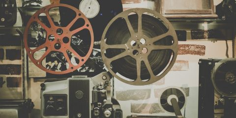 Cinema Reel