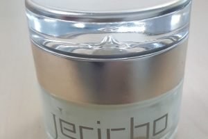 Jericho Day Cream