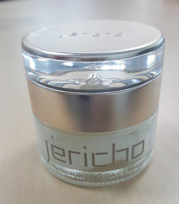 Jericho Day Cream