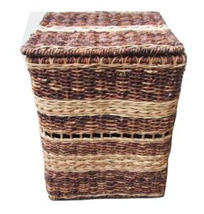 Wooden Hamper
