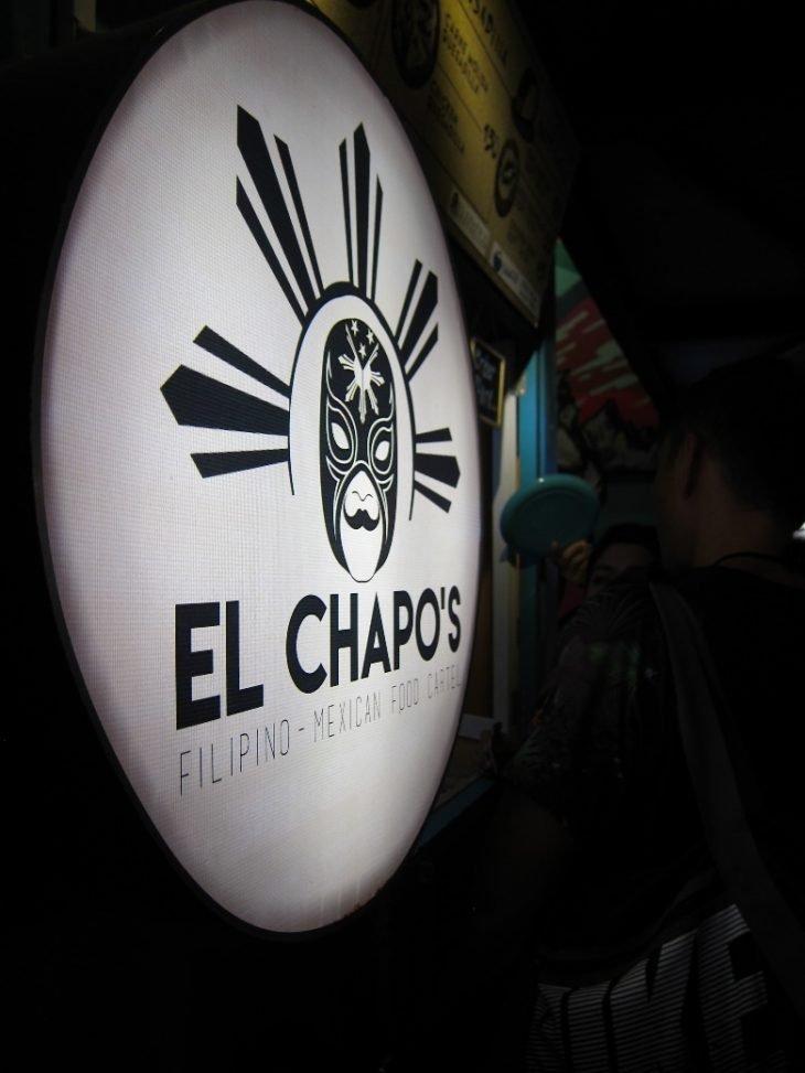 El Chapo's